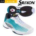 「365日出荷」スリクソン SRIXON テニスシューズ レディース ACTIVECTOR ALL COURT  アクティベクター  オールコート用 SRS1011-WB 『即日出荷』