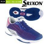 スリクソン SRIXON テニスシューズ レディース ACTIVECTOR OMNI CLY アクティベクターオムニ クレーコート用 SRS1013-NP 2019年