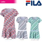 フィラ FILA テニスウェアその他 レディース ワンピース VL1765