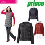 『即日出荷』「2016新製品」Prince(プリンス)「LADIE'S レディース ロングスリーブシャツ WL6091」テニスウェア「2016FW」