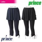 プリンス Prince テニスウェア レディース クォータースコートパンツ WL7310 「2017SS」『即日出荷』「2017新製品」