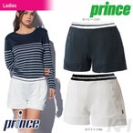 プリンス Prince テニスウェア レディース ショートパンツ WL7316 「2017SS」『即日出荷』「2017新製品」