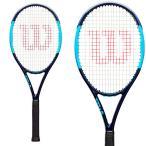 錦織圭選手使用モデル ウイルソン Wilson 硬式テニスラケット ULTRA TOUR 95 CV ウルトラツアー95CV WR000711画像