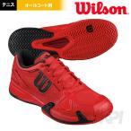 『即日出荷』「2016モデル」Wilson(ウイルソン)「RUSH PRO 2.0 Men's(ラッシュプロ 2.0 メンズ)  WRS321400」オールコート用テニスシューズ