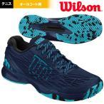Wilson(ウイルソン)「KAOS Men's(ケイオス メンズ) WRS322040」オールコート用テニスシューズ
