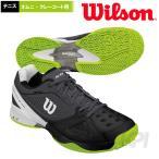 ショッピングテニス シューズ テニスシューズ ウイルソン RUSH PRO SL 2.0 UNISEX ラッシュプロ SL 2.0 OC WRS323550 オムニ・クレーコート用