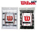 Wilson ウイルソン 「プロ・オーバーグリップ 12本入り PRO OVERGRIP 12PK WRZ4022」オーバーグリップテープ『即日出荷』