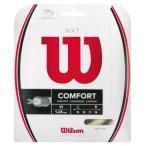 『即日出荷』「2014新製品」Wilson(ウイルソン)「NXT 17 WRZ942900」硬式テニスストリング