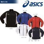 アシックス asics ASQR4ジャムジーASジャケット XAT174 SAスポーツ