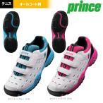 『即日出荷』 Prince プリンス 「ジュニアテニスシューズ DPS653」オールコート用テニスシューズ