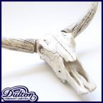 DULTON ダルトン  ステアヘッド(牛) 壁飾り オブジェ 壁掛けオブジェ アンティーク調 剥製風 はく製風 頭蓋骨 レトロ おしゃれ ユニーク 角 ツノ 動物