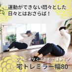 両手を広げても全身映る!自宅トレーニングに最適な割れない鏡 幅80 リフェクスミラー 壁掛けミラー 姿見 全身鏡 軽い 大きい 日本製 ヨガ ダンス バレエ ジム