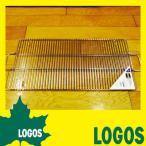バーベキュー網 ロゴス LOGOS 極太ステンレス焼網M 網 焼き網 焼網 ステンレス網 ステンレス 太い 極太 手間いらず すぐ使える お掃除 掃除