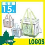 クーラーバッグ ロゴス LOGOS insul10 ソフトクーラー15 クーラーバッグ クーラーボックス レジバッグ エコバッグ 保冷バッグ レジャーバッグ 15l