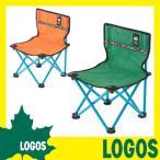イス 椅子 折りたたみ椅子 アウトドア ロゴス LOGOS