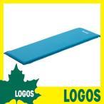 マット ロゴス LOGOS (超厚)セルフインフレートマット・SOLO エアーエアーベッド エアエアベッド キャンプ寝具 敷物 一人用 1人用 厚め 厚い