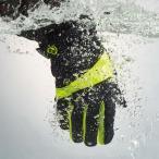 防水防寒グローブ セオドア 手袋 グローブ 防水手袋 メンズ 男性用 防水 防寒 通勤 通学 自転車 バイク ロゴス LOGOS