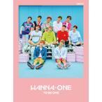 WANNA ONE_1st Mini Album_[1x1=1(TO BE ONE)](Pinkバージョン)