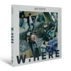 NU'EST W_NEW ALBUM_[W, HERE](STILL LIFE VER.)