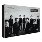EXO、PLANET #2_[The EXO'luXion in Seou](Blu-ray + Special Photobook)