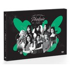 "ショッピングTOUR Girls' Generation 4TH TOUR ""Phantasia"" in SEOUL(2DVD+Special Postcardbook)"