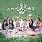 GIRLFRIEND、2nd Mini Album_[Flower Bud]
