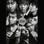 ZE:A、ベストアルバム_[CONTINUE](2CD)