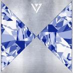 SEVENTEEN、1ST MINI ALBUM_[17 CARAT]