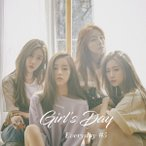 Girl's Day、5th Mini Album_[EVERYDAY #5]