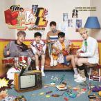 N. Flying_2nd Mini Album_[THE REAL : N.Flying]