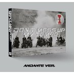 EXO_5th Full Album [DON'T MESS UP MY TEMPO](Andante Ver.)