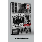 EXO_5th Full Album [DON'T MESS UP MY TEMPO](Allegro Ver.)