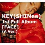 KEY(SHINee)_1st Full Album [FACE](A Ver.)(Green Ver.)