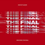 ショッピングFINAL iKON_Mini Album [NEW KIDS:THE FINAL](RED ver.)