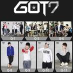 GOT7/韓国交通カードT-MONEY