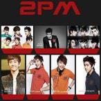2PM(トゥーピーエム)/ 韓国交通カード T-money
