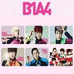 B1A4/韓国交通カード T-money