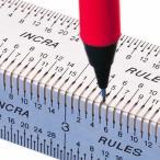 INCRA Precision Bend Rules ���ܻ���(�ߥ�)����300mm