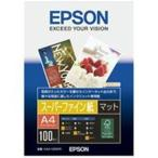 (業務用60セット) エプソン EPSON スーパーファイン紙 KA4100SFR A4 100枚