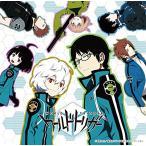 TVアニメ『ワールドトリガー』オリジナル・サウンドトラック 中古 良品 CD