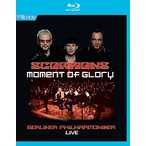 Scorpions With the Berliner Philharmoniker-Moment [Blu-ray] [Import]
