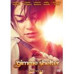 ギミー・シェルター [DVD] 中古 良品