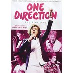 One Direction: All for One [DVD] [Import]