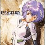 エヴァンゲリオン THE BIRTHDAY OF Rei AYANAMI 中古 良品 CD