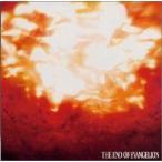 THE END OF EVANGELION ― 新世紀エヴァンゲリオン 劇場版 中古 良品 CD