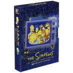 セレクト雑貨の百貨店PITATTOで買える「ザ・シンプソンズ シーズン 4 DVD コレクターズBOX 中古 良品」の画像です。価格は6,670円になります。