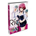 Rio RainbowGate!1【初回限定特典:Rio RainbowGate! オリジナルサウンドトラック01付き】 [Blu-ray] 中古 良品
