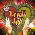 �顦�顦�顦LOVE&JOY �ѥ�ѥ�SUPER BEST! ��� ���� CD