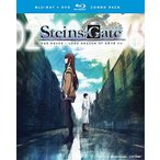 Steins / Gate - the Movie - Load Region of Deja Vu [Blu-ray] [Import] 中古 良品