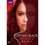 オーファン・ブラック 暴走遺伝子2 DVD-BOX 中古 良品